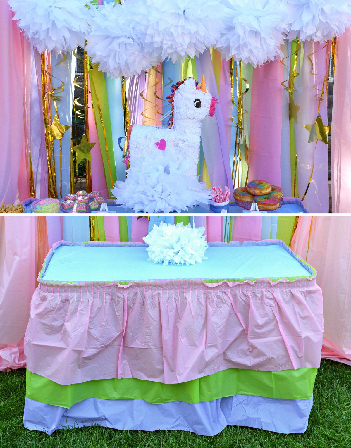 Unicorn Party Ideas  Unicorn Party Ideas