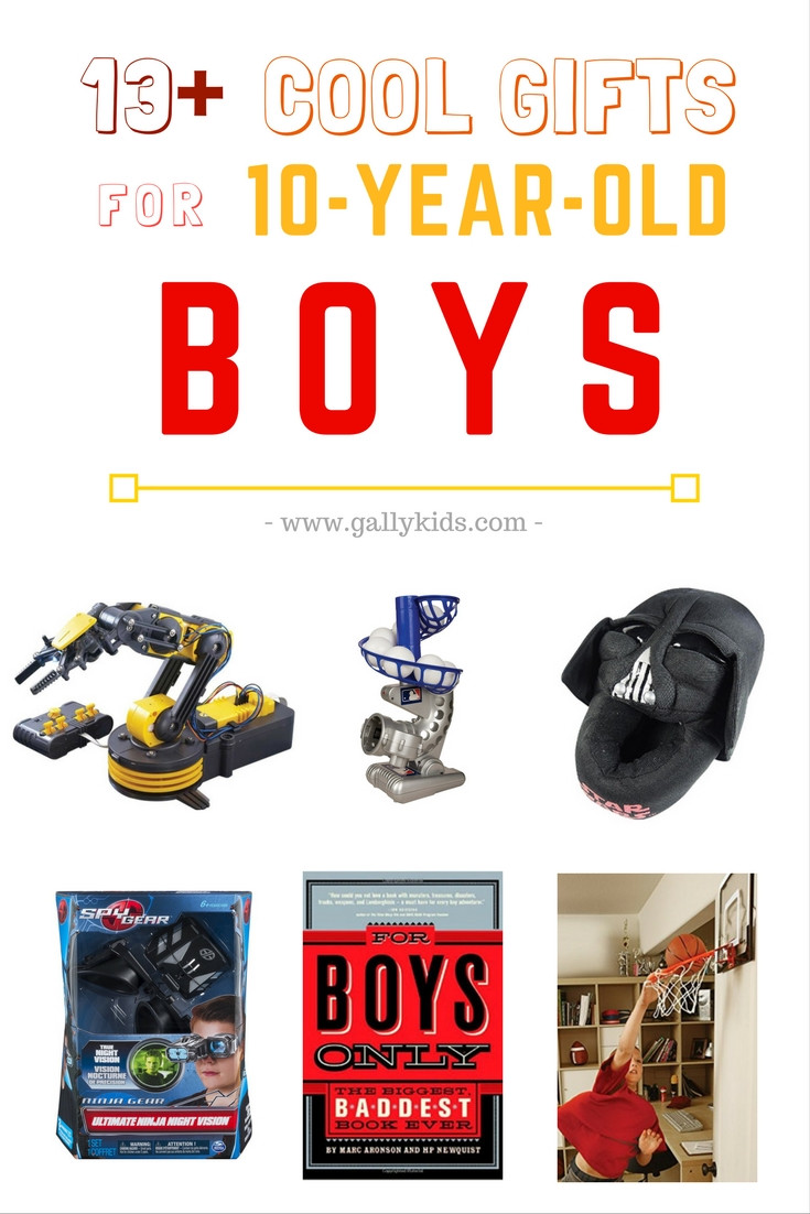 Unique Gift Ideas For Boys  Best Gifts For 10 Year Old Boys In 2019 Awesome Ideas