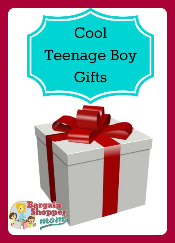 Unique Gift Ideas For Boys  Teenage Boy Gifts Great Ideas