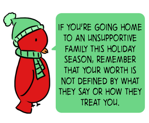 Unsupportive Family Quotes  Reminder