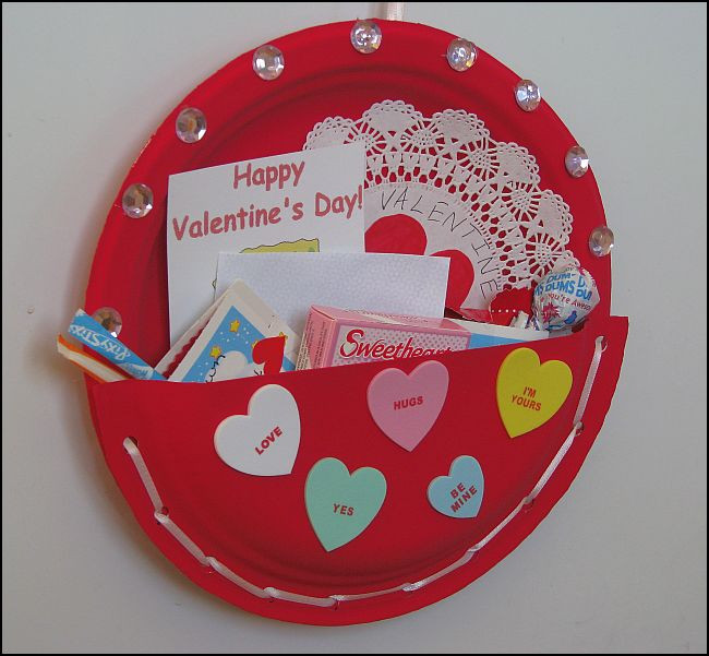 Valentine Cards Craft For Preschool  Valentines Day Projects for Preschoolers