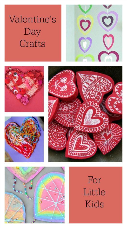 Valentine Craft Preschoolers  17 Best images about preschool valentines on Pinterest
