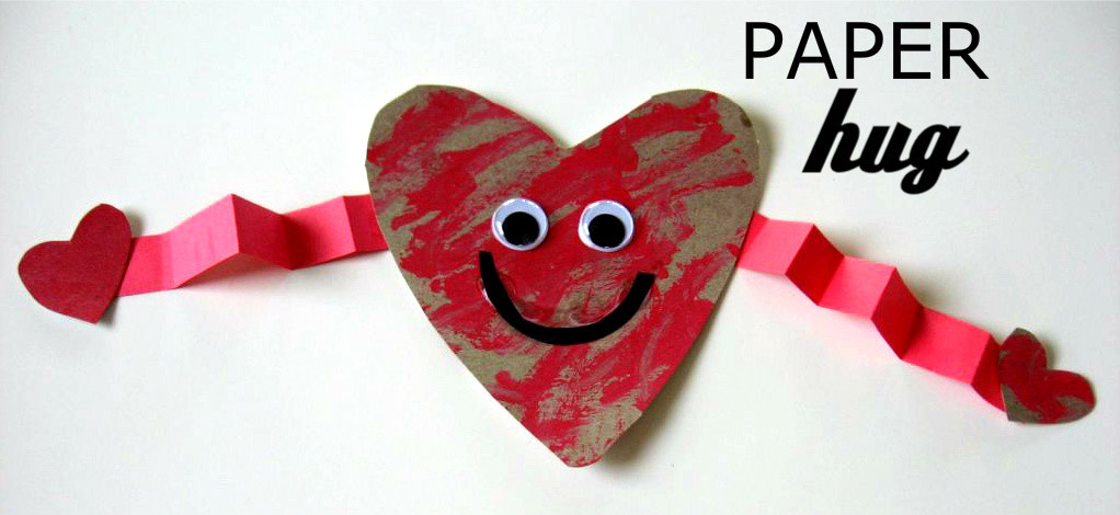 Valentine Craft Preschoolers  25 Fun & Easy Valentine s Day Crafts and Activities For