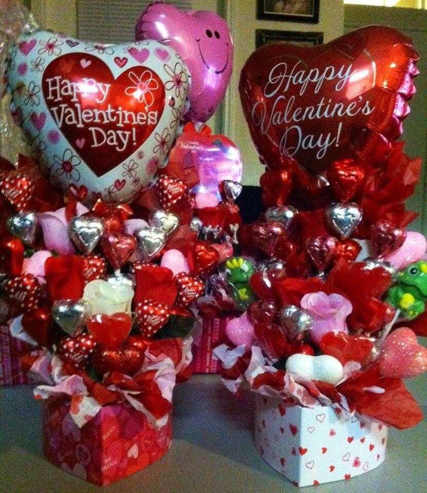 Valentine Day Gift Basket Ideas  valentine t baskets Valentine s day