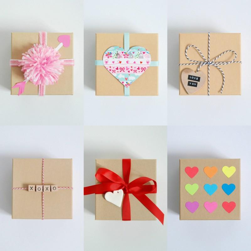 Valentine Day Gift Box Ideas  Valentine s Day Gift Wrap Ideas northstory