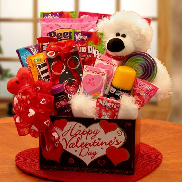 Valentine Day Gift Box Ideas  Valentine Week Gifts Holding a Special Surprise Everyday