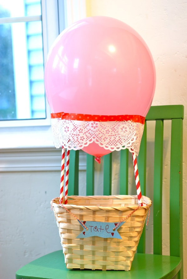Valentine Day Gift Box Ideas  29 Adorable DIY Valentine Box Ideas Pretty My Party