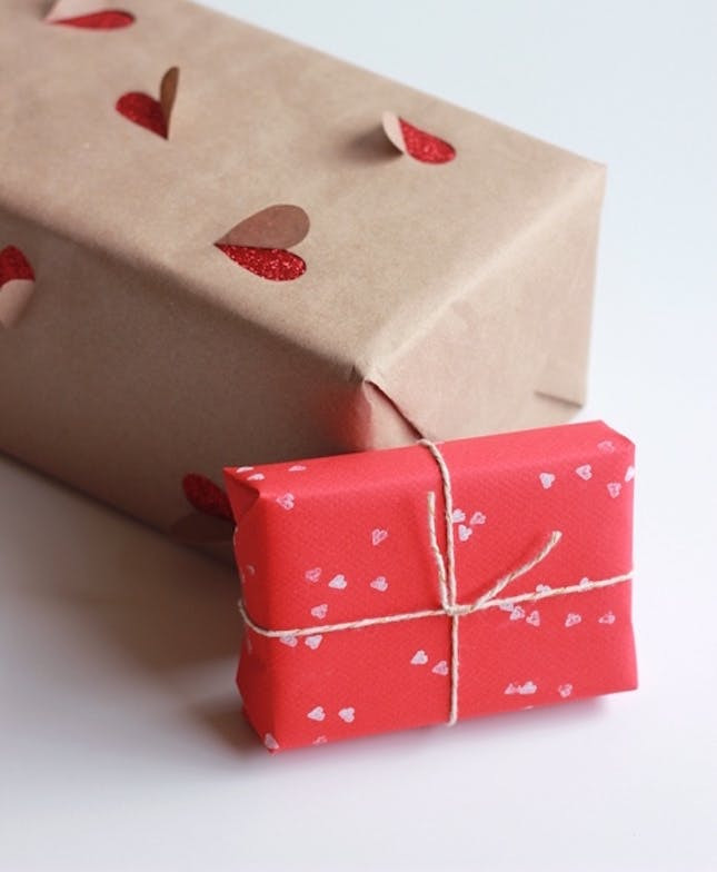 Valentine Day Gift Box Ideas  Win V Day With 15 DIY Valentine Gift Boxes
