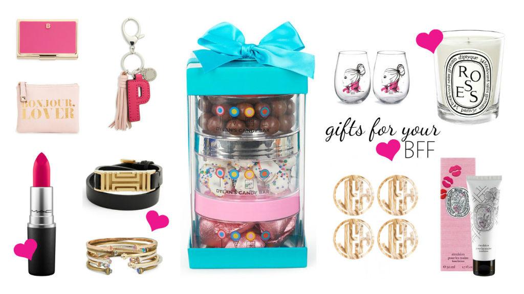 Valentine Day Gift Ideas For Best Friend  Galentine s Day Gifts
