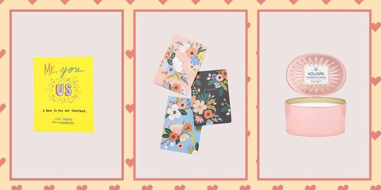 Valentine Day Gift Ideas For Best Friend  15 Best Friend Valentine s Day Gifts Cute Valentine