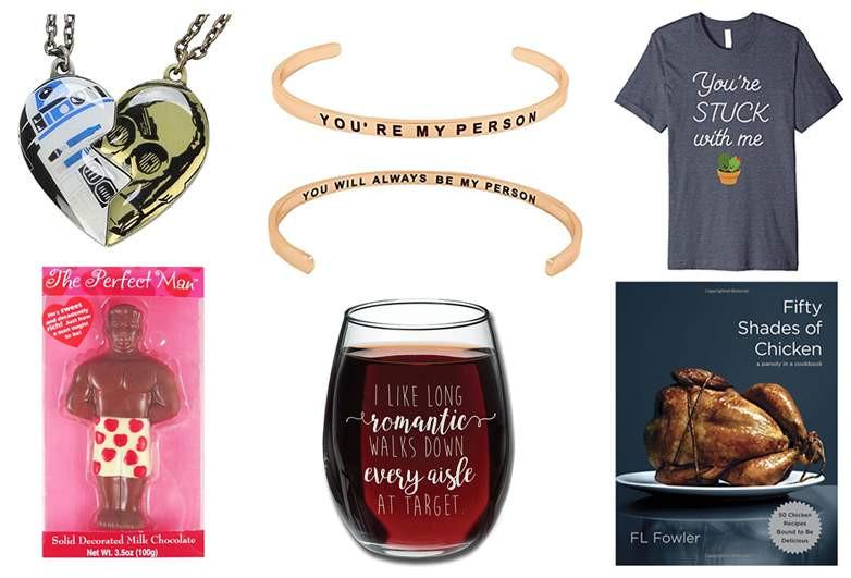 Valentine Day Gift Ideas For Best Friend  Top 20 Best Valentine's Day Gifts for Your Best Friend
