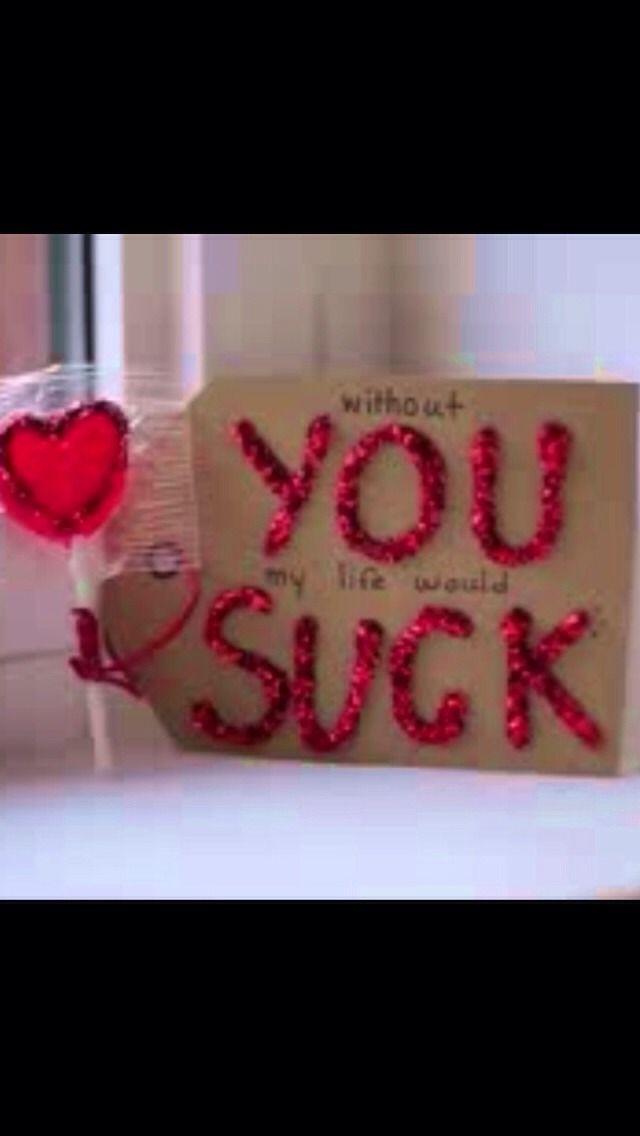 Valentine Day Gift Ideas For Best Friend  1000 Valentines Ideas For Boyfriend on Pinterest