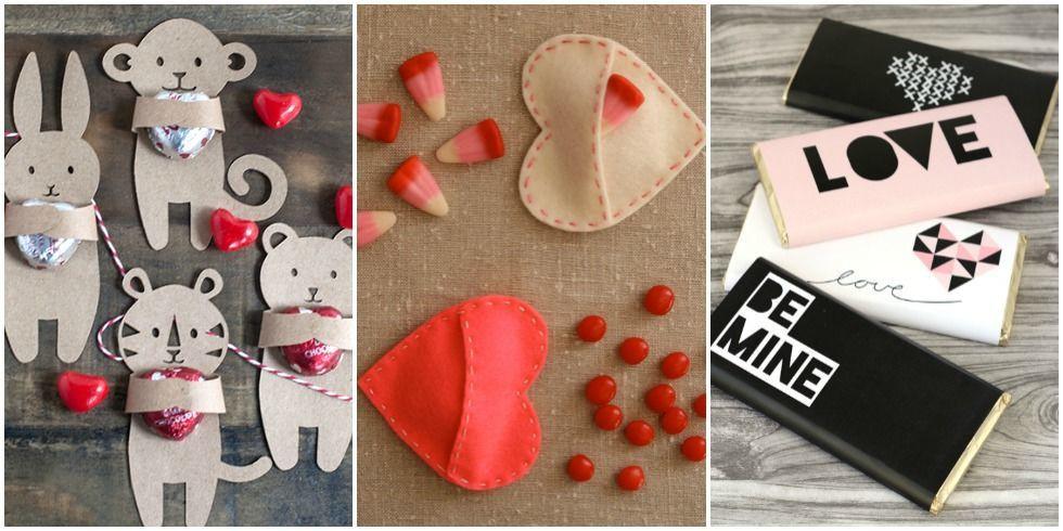Valentine Day Gift Ideas For Best Friend  20 DIY Valentine s Day Gifts Homemade Gift Ideas for