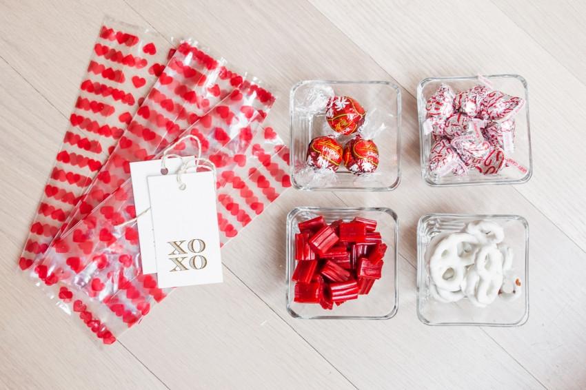 Valentine Day Gift Ideas For Best Friend  DIY Valentine s Day Gifts Fashionable Hostess