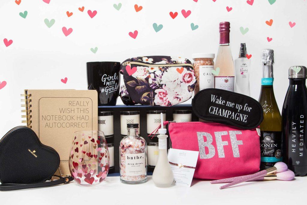 Valentine Day Gift Ideas For Best Friend  Awesome Best Friend Gifts for Valentine s Day