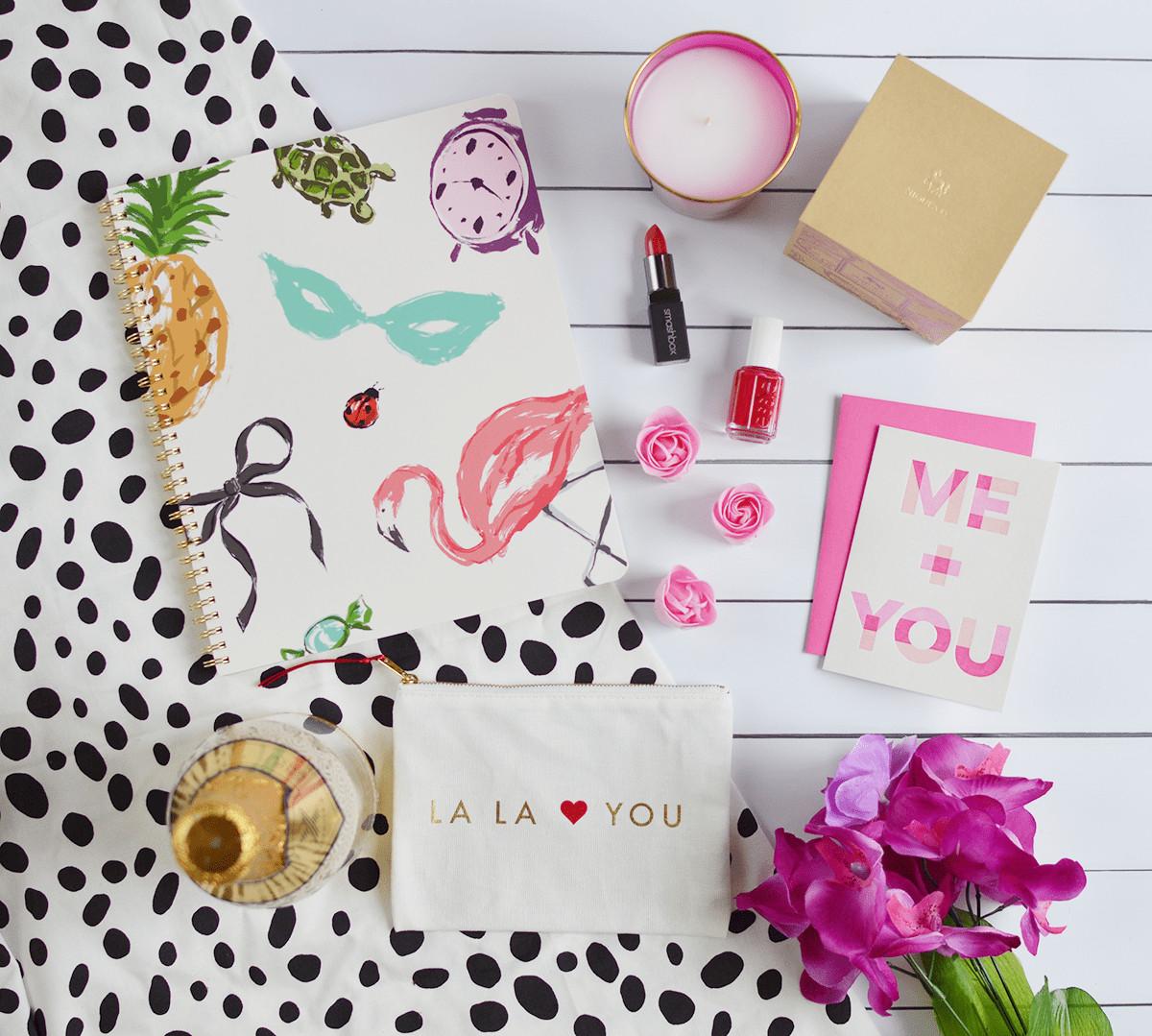 Valentine Day Gift Ideas For Best Friend  Valentine s Day Gift Ideas For Your Bestie