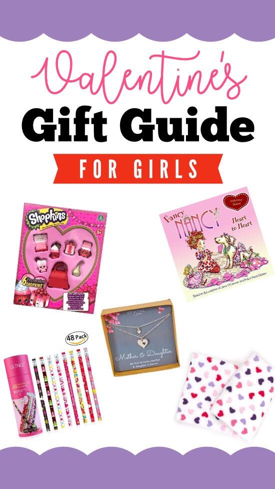 Valentine Gift Ideas For Child  Valentine s Day Gift Ideas for Kids