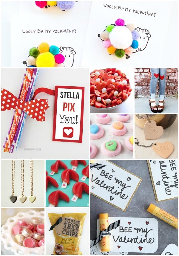 Valentine Gift Ideas For Child  14 DIY Valentine Ideas for Kids & Grown Ups Child at