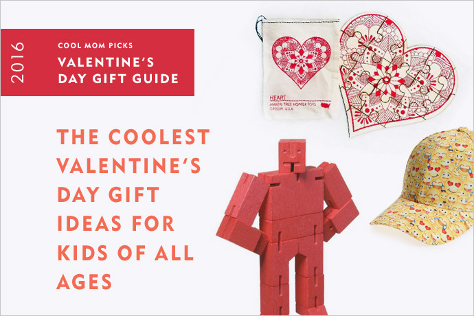 Valentine Gift Ideas For Child  21 cool Valentine s Day t ideas for kids from toddlers