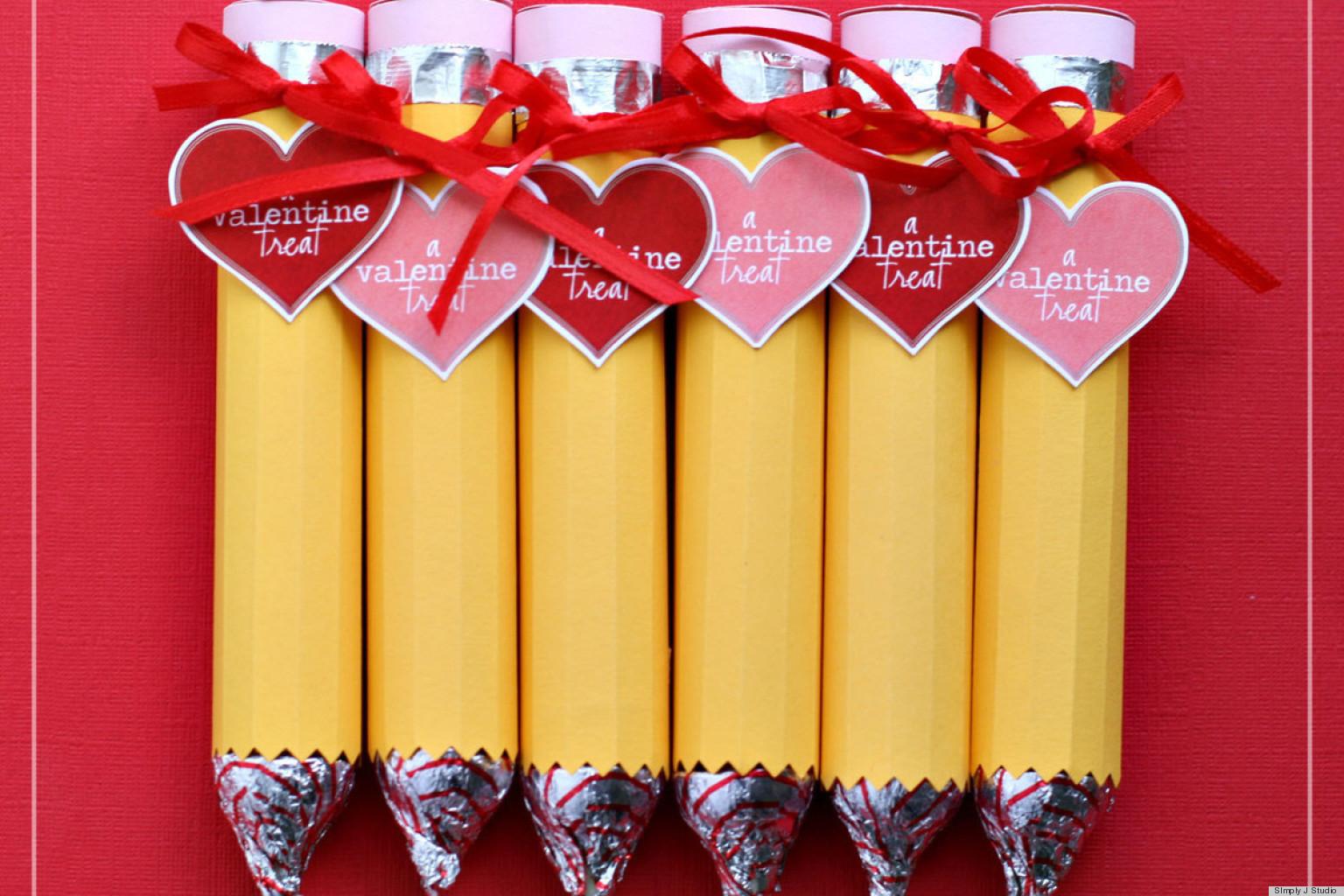 Valentine Gift Ideas For Child  Valentine s Day Kid Crafts That Even Grown Ups Will Love
