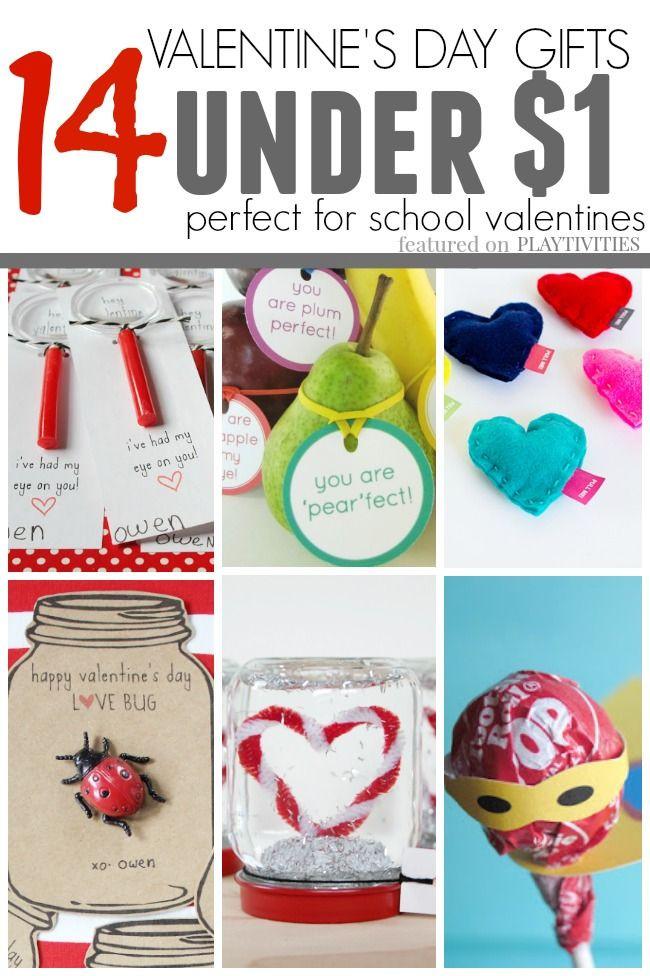 Valentine Gift Ideas For Child  Best 25 Homemade valentines ideas on Pinterest