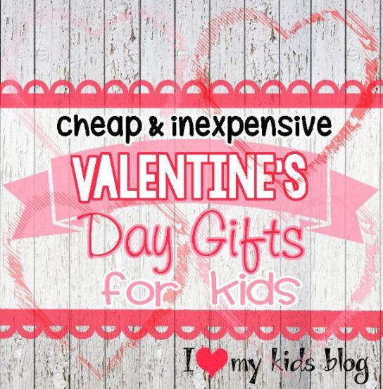 Valentine Gift Ideas For Child  7 Valentine s Day Gift Ideas for Kids I love My Kids Blog