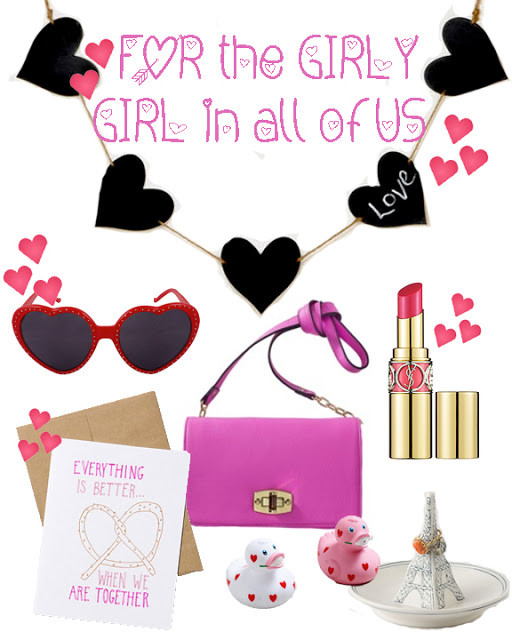 Valentine Gift Ideas For Daughter  The Rancher s Daughter Valentines Day Gift Ideas