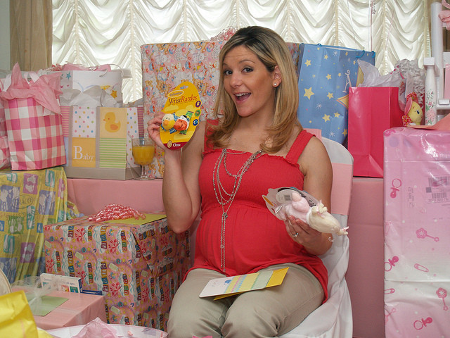 Valentine Gift Ideas For Daughter  18 Amazing Gift Ideas for Pregnant Daughter Valentines