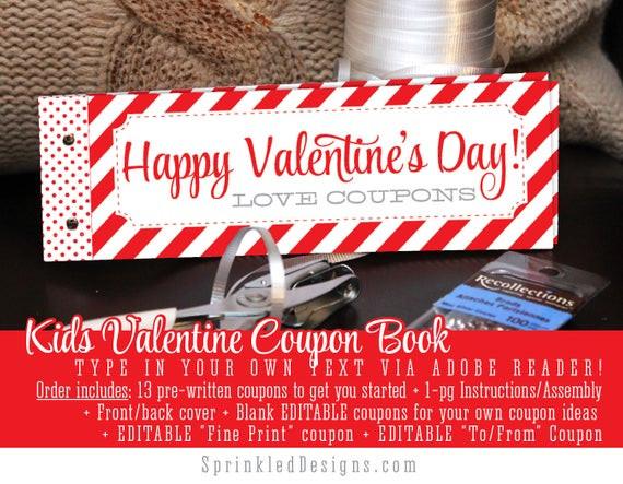Valentine Gift Ideas For Daughter  Valentines Day Gift FOR KIDS Son Daughter Grandchild