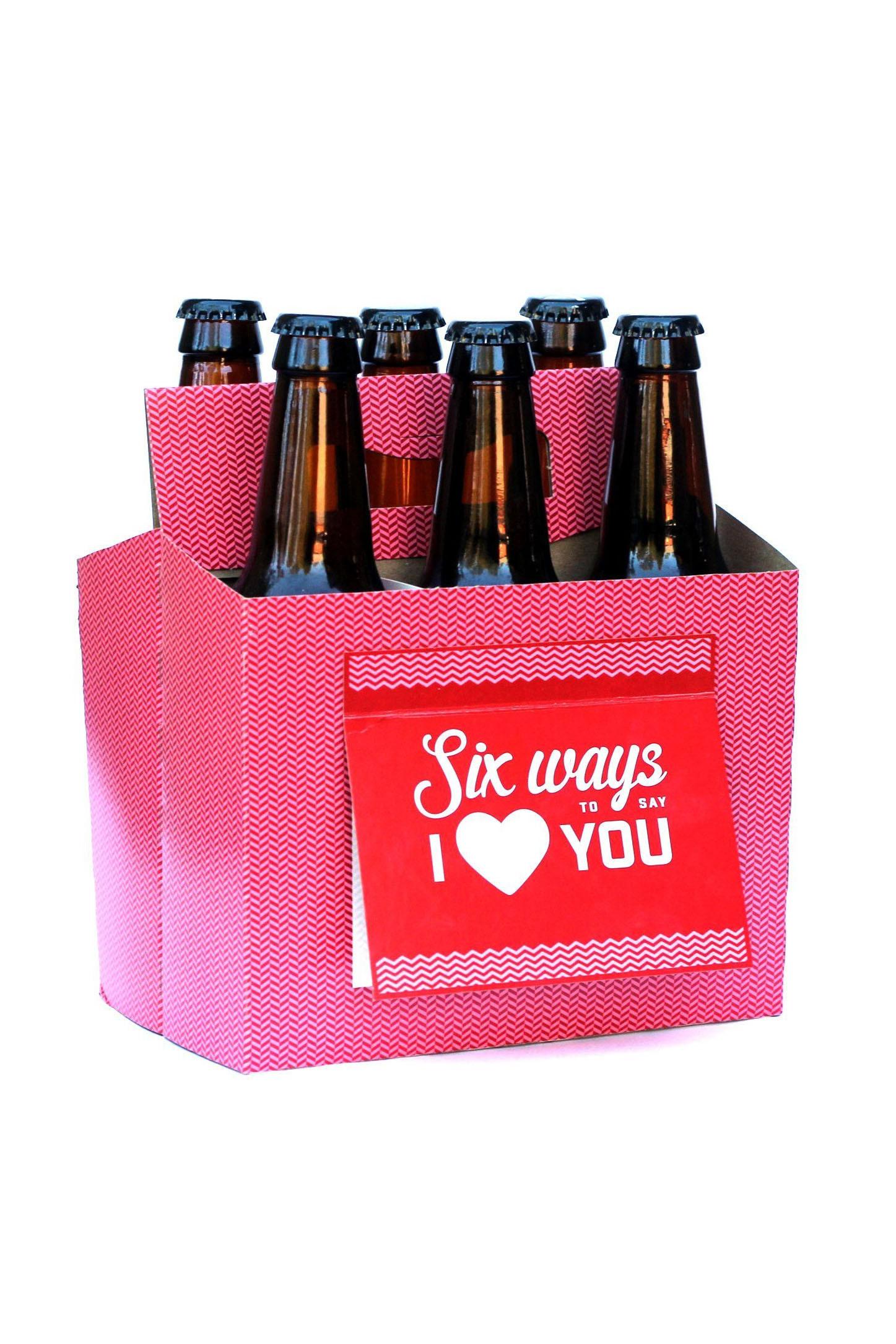 Valentine Guy Gift Ideas  30 Best Valentine s Day Gifts for Him 2017 Good Ideas