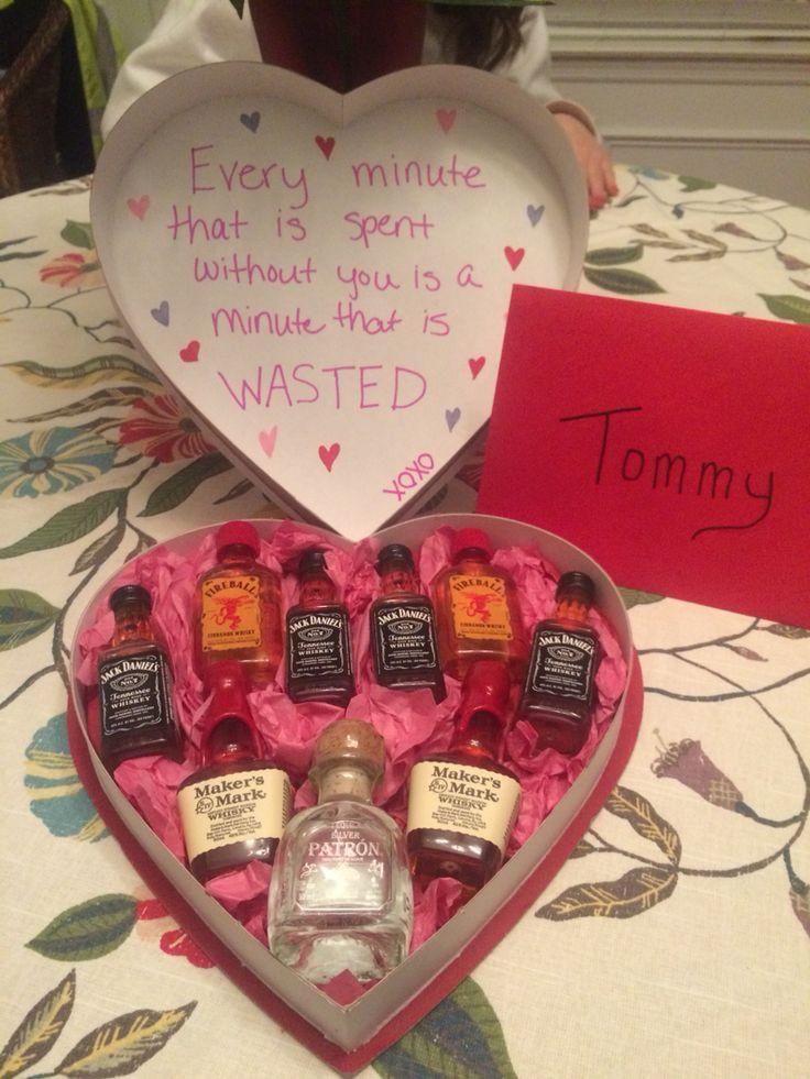 Valentine Guy Gift Ideas  Guy Valentine s Day t Gift ideas