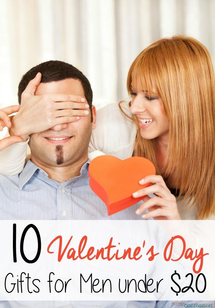 Valentine Guy Gift Ideas  Valentine s Day Gift Ideas for Men