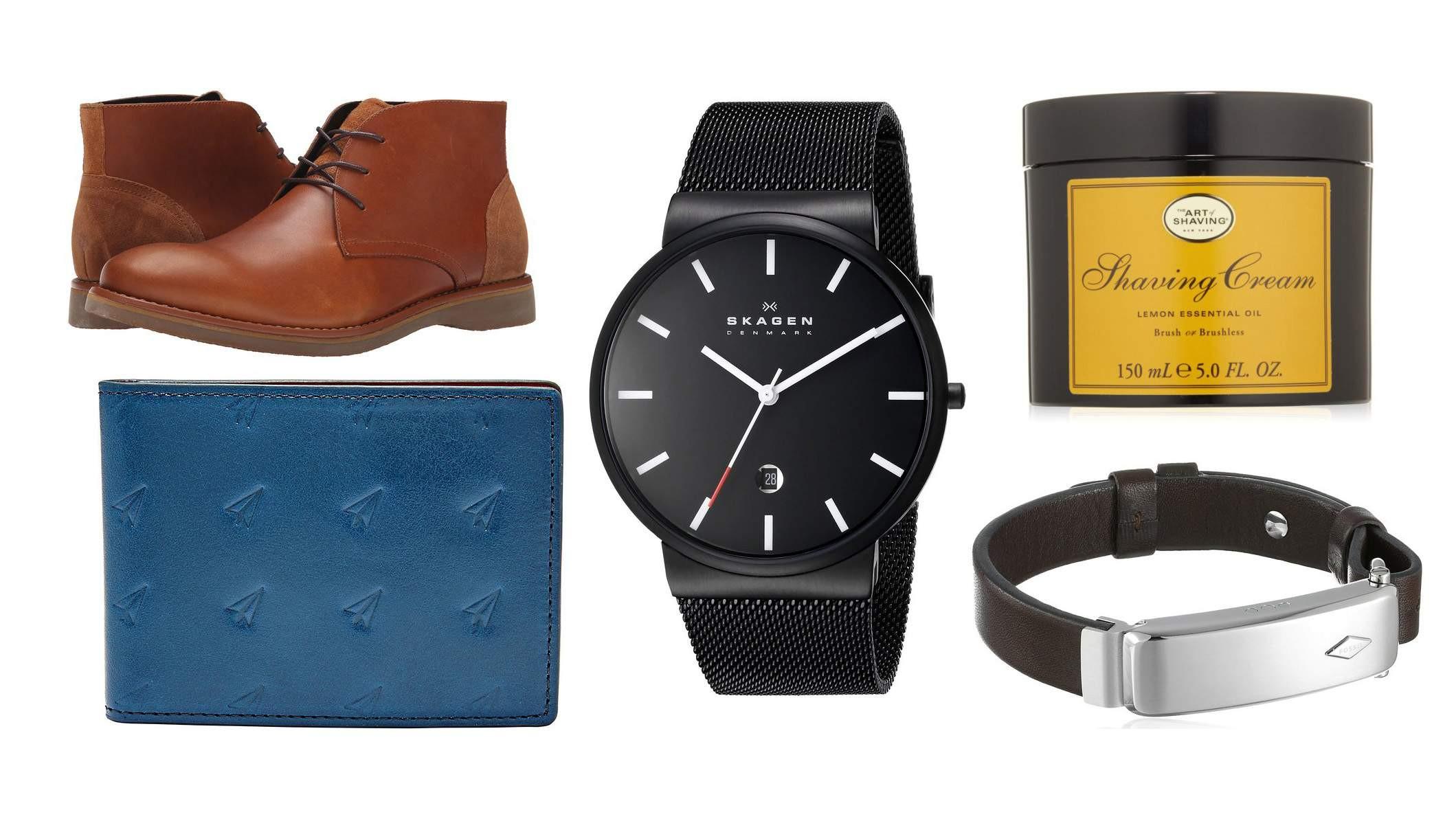 Valentine Guy Gift Ideas  Top 20 Best Valentine's Day Gifts for Men