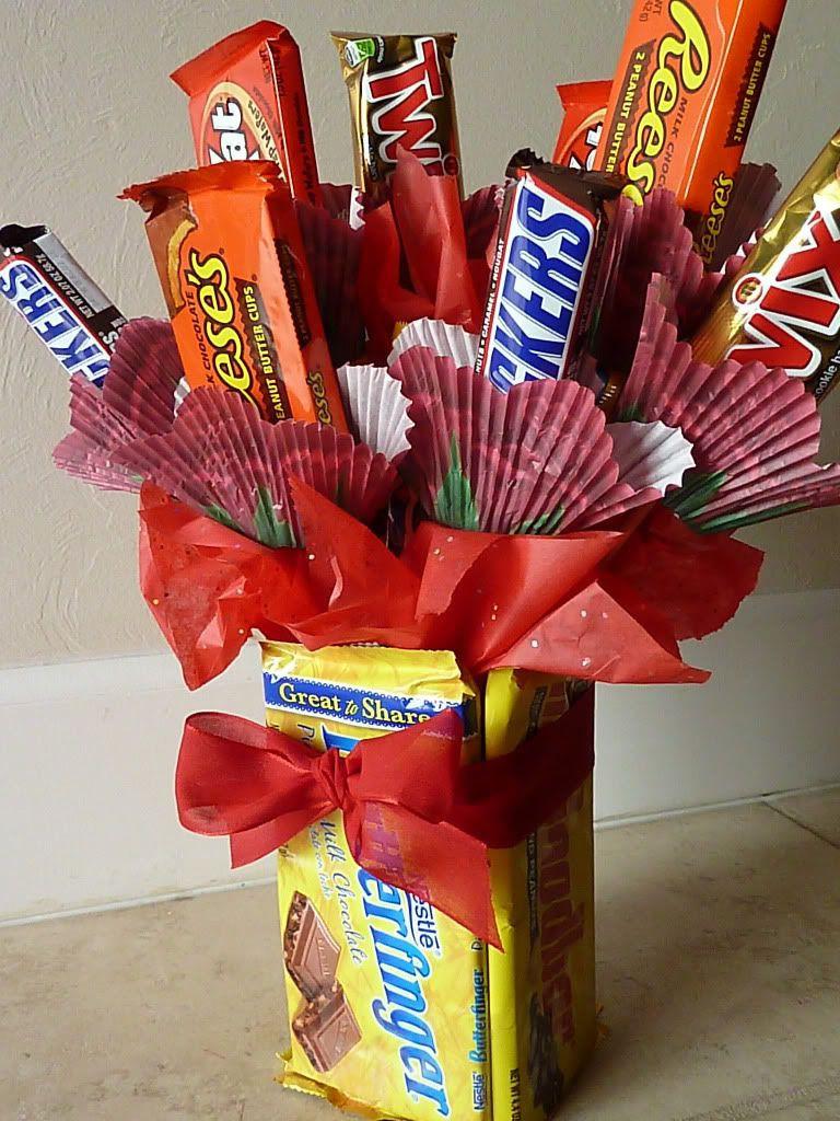 Valentine Guy Gift Ideas  Valentine s Day Gift Ideas for Guys Sweet Bouquet
