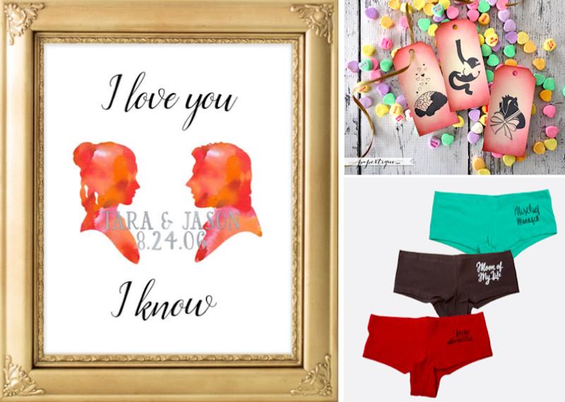 Valentine'S Day Creative Gift Ideas  Unique Valentine s Day ts ideas special discounts