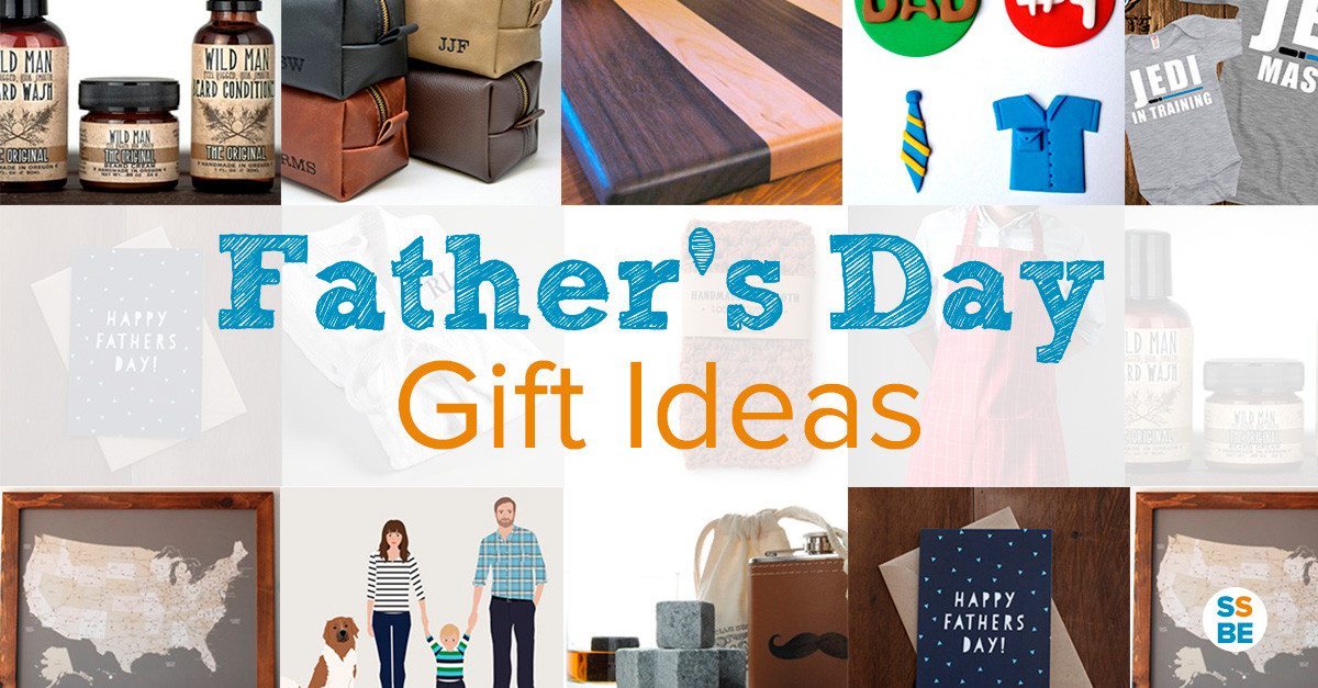 Valentine'S Day Creative Gift Ideas  12 Unique Father s Day Gift Ideas He ll Love