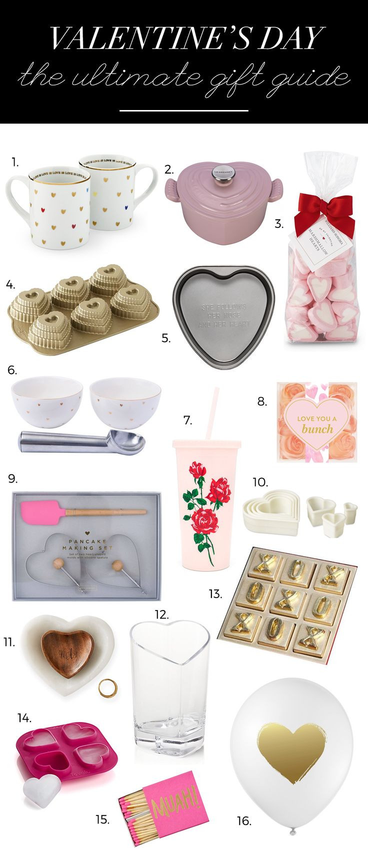 Valentine'S Day Gift Ideas For Her  25 best Valentines ideas for her on Pinterest