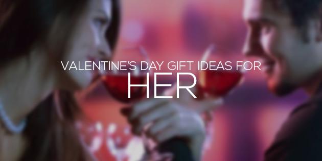 Valentine'S Day Gift Ideas For Her  Valentine's Day Gift Ideas for Her Alux