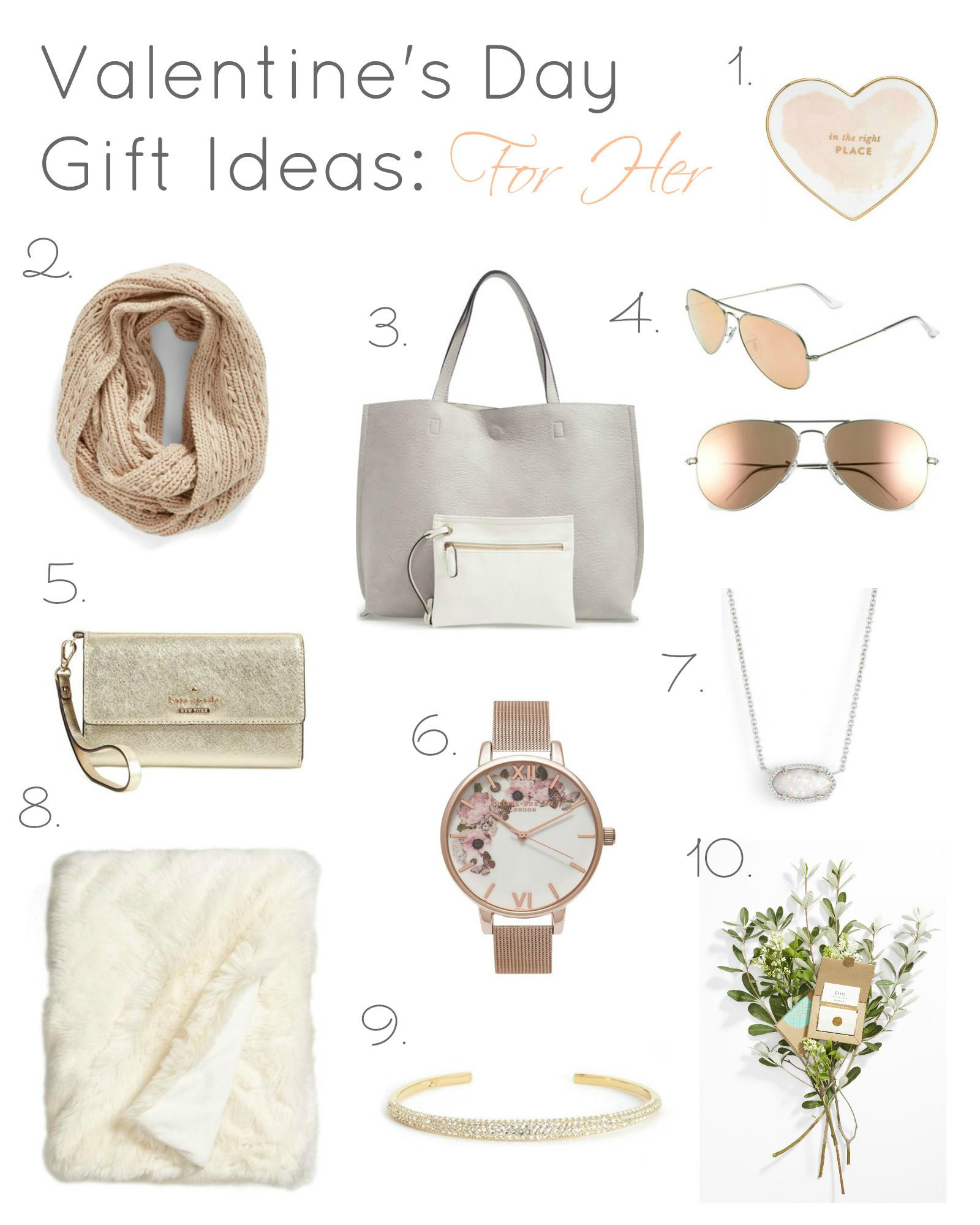 Valentine'S Day Gift Ideas For Her  Valentine s Day Gift Ideas For Her Pearls and Sports Bras