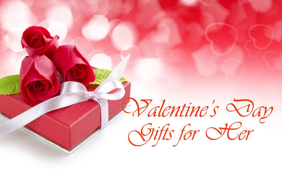 Valentine'S Day Gift Ideas For Her  Valentine's Day Gift Ideas for Her [35 Best Gifts Ideas]