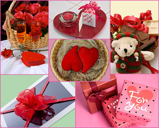 Valentine'S Day Gift Ideas For Her  Cute Romantic Valentines Day Ideas for Her 2017