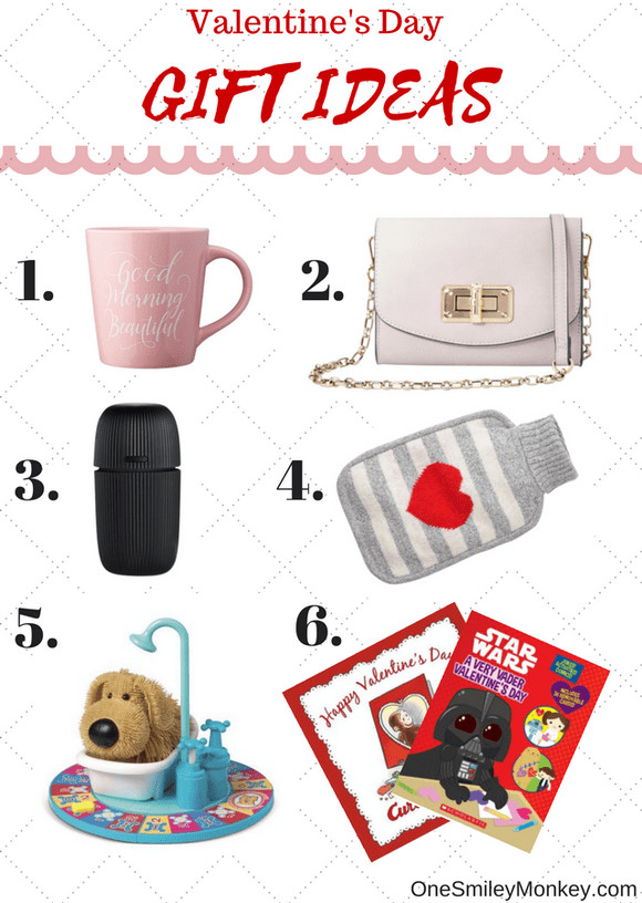 Valentine'S Day Gift Ideas For Her  Cute Valentine s Day Gift Ideas For Him Her and Them