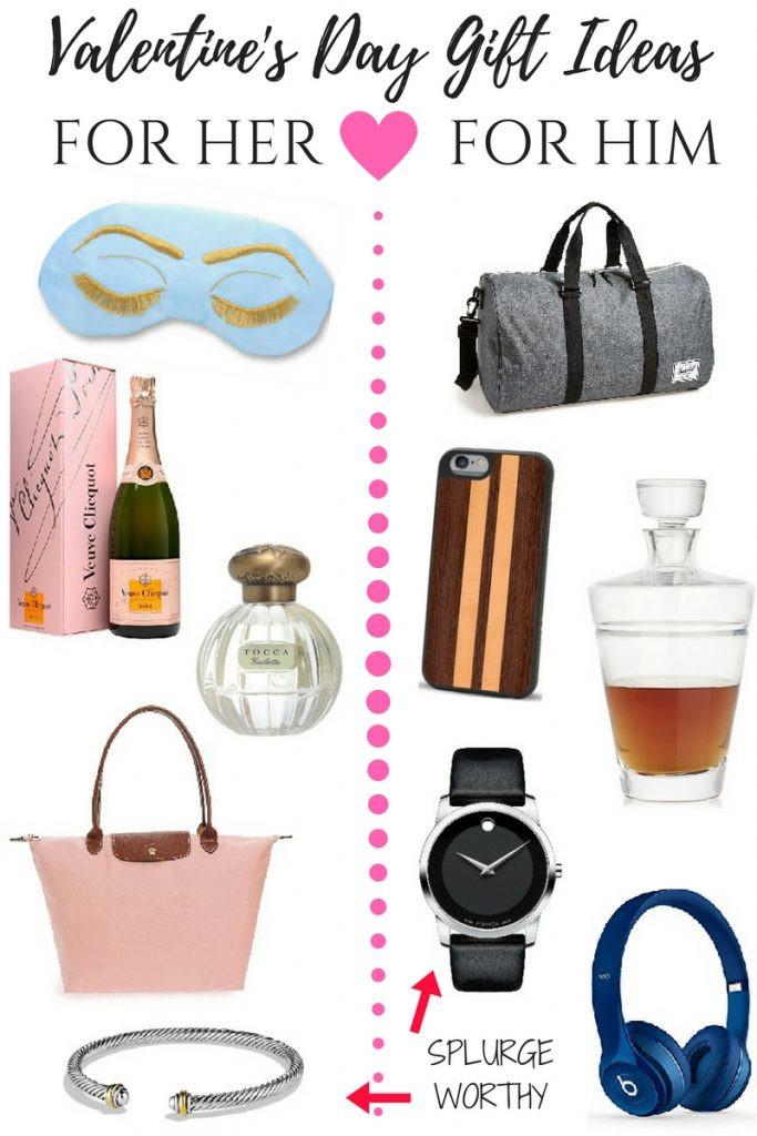 Valentine'S Day Gift Ideas For Her  Valentine s Day Gift Ideas for Her and Him