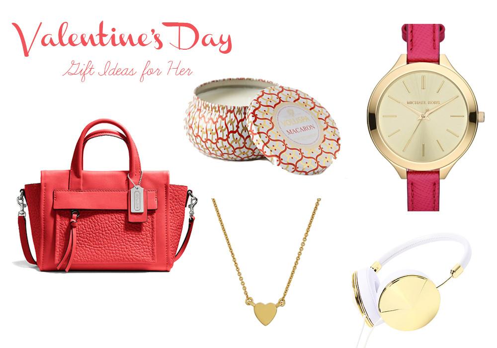 Valentine'S Day Gift Ideas For Her  Valentine s Day Gift Ideas For Her