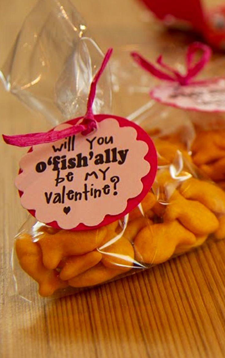 Valentine'S Day Gift Ideas For Kids  Best 25 Diy valentine s ts ideas on Pinterest