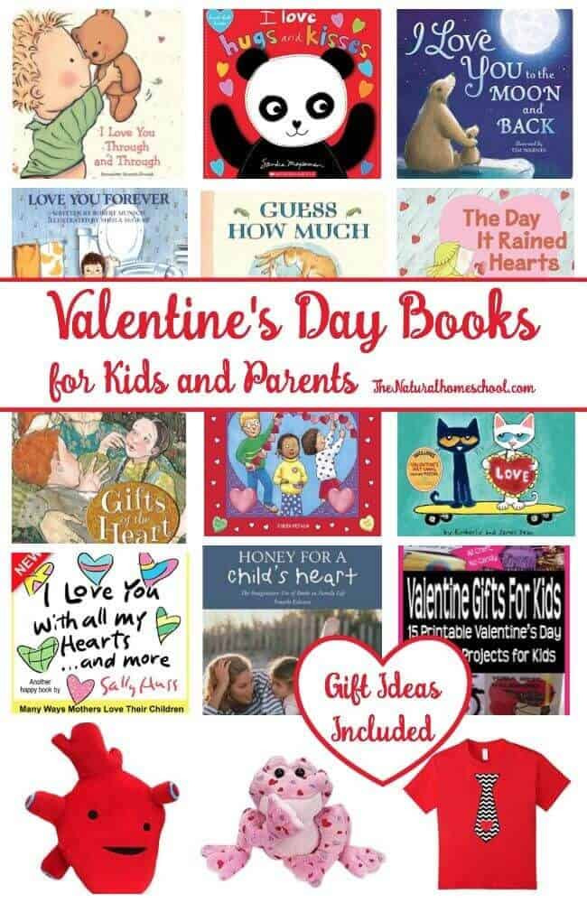 Valentine'S Day Gift Ideas For Kids  Valentine s Day Arts & Crafts & Activities The Natural