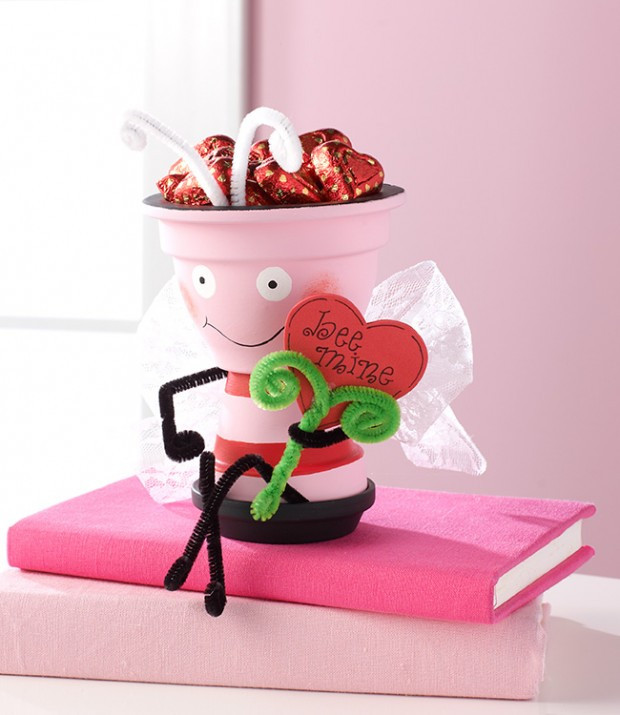 Valentine'S Day Gift Ideas For Kids  20 Cute DIY Valentine's Day Gift Ideas for Kids Style
