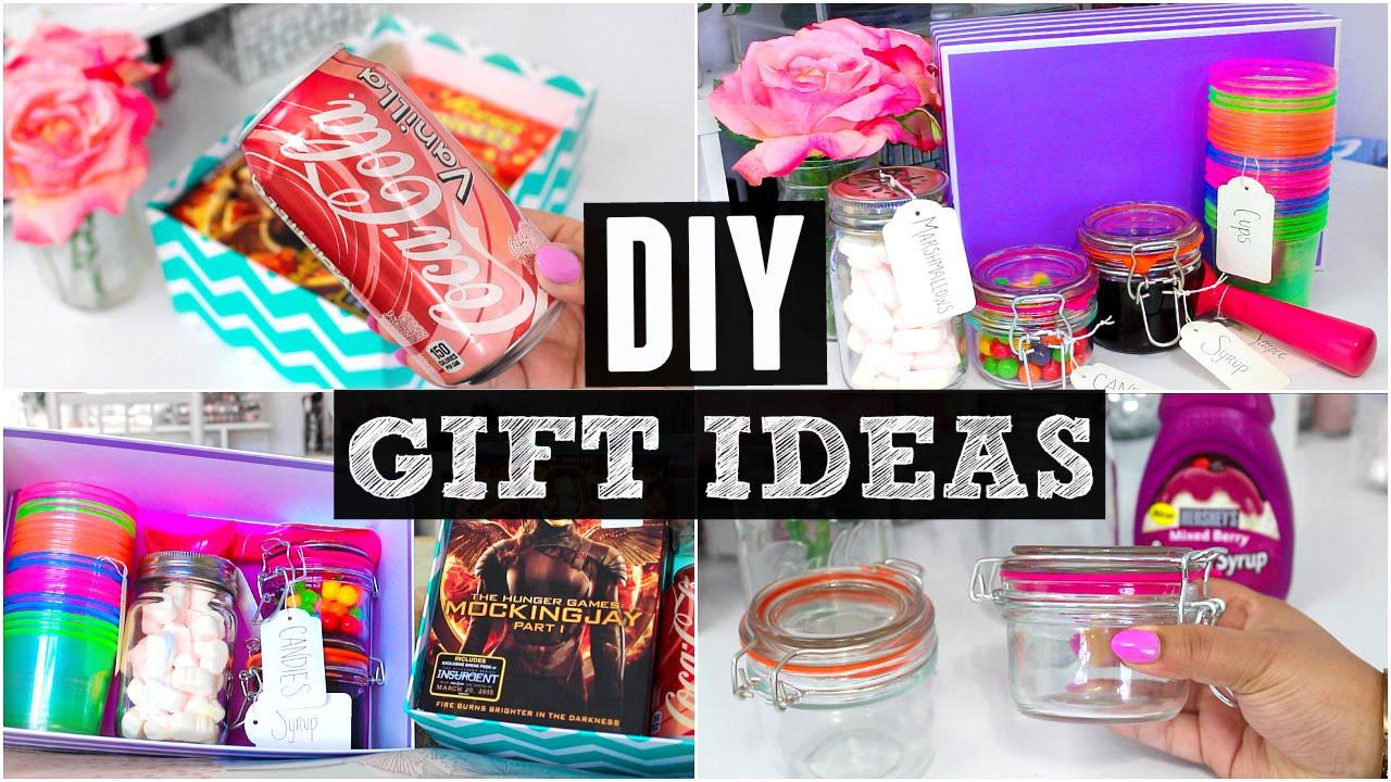 Valentine'S Day Gift Ideas For Kids  DIY Gift Ideas