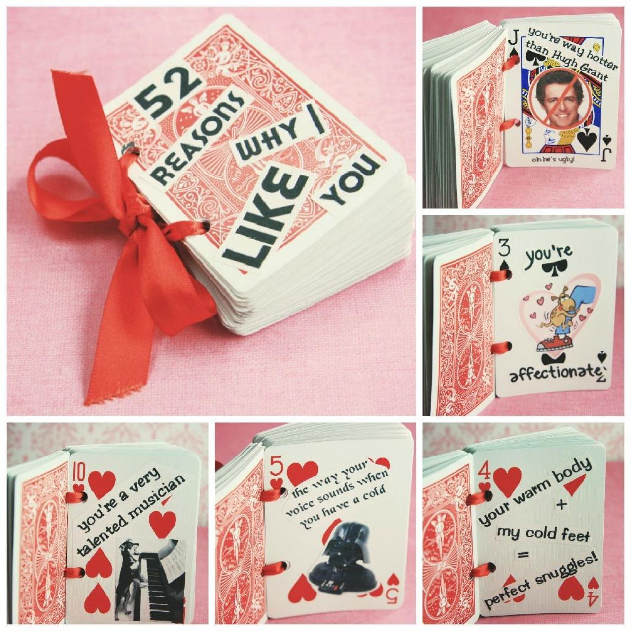 Valentines Gift Ideas For Him  17 Last Minute Handmade Valentine Gifts for Him