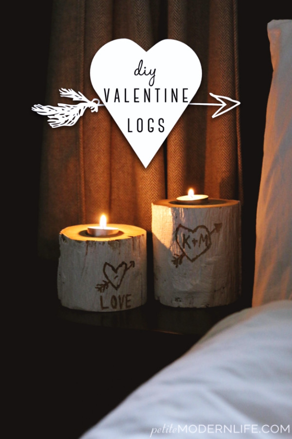 Valentines Gift Ideas For Him Homemade  35 Homemade Valentine s Day Gift Ideas for Him